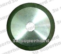 Resin Bond Diamond Wheel For Polishing