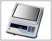 Portable Carat Scales