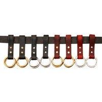 Metal Belt Rings