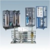 Industrial Purification Plants