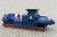 Fired Clay Brick Making Machine