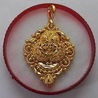 Imitation Gold Lockets