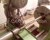 Cnc Spm Turn Mill Machine