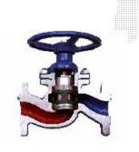 Heavy Duty Piston Valve