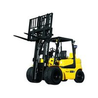 Fork Lifts On Rent