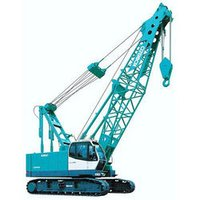 Crawler Cranes For Hire