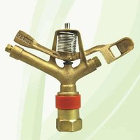 "1"" Metal Sprinkler"