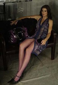 Party Wear Casual Dress