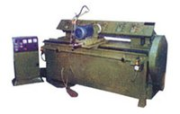 Peeling Knife Grinding Machine
