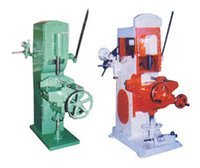 Chain And Chiesel Mortising Machine