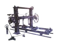 Horizontal Bandsaw Machines