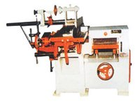 Nine In One Universal Wood Working Machine