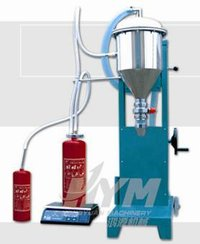 Fire Extinguisher Powder Filler (Stainless Type) Gfm16-1