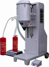 Fire Extinguisher Powder Filler Gfm16-1b
