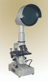 Advanced Projection Microscope