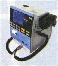 Biphasic Difibrillator
