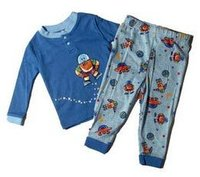Kid's Nightwear