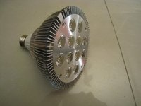 12*1W LED Dimmable Lamps