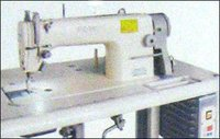 Single Needle Auto Trimming Sewing Machines