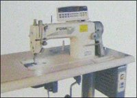 Single Needle Lock Stitch Auto Thread Trimming Sewing Machines