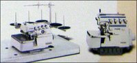 High Speed Overlock Sewing Machines