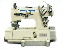 Flat Lock Sewing Machines