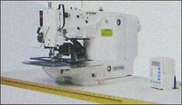 High Speed Pattern Tacking Industrial Sewing Machines