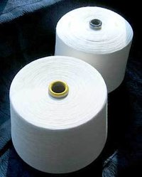 Polyester Spun Yarn