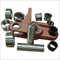 Railway Cutter Chain Assemblies