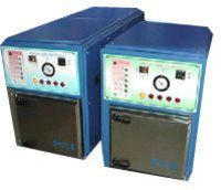 Small Low Cost Manually Operated Sterilizers