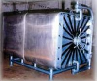 Large Capacity Manual And Fully Automatic Sterilizers