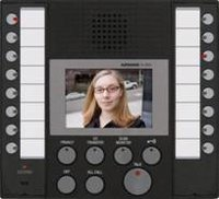 AX Series: Integratable Audio/Video Security System