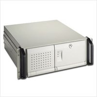 4u 14-Slot Rackmount Chassis
