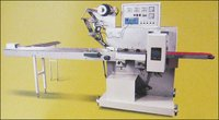 Horizontal Pillow Pack Machine H.P.P.M.- 150b