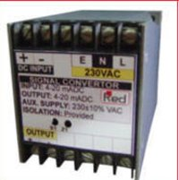 Dc Signal Convertor / Isolator