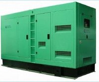 Cummins Salient Generator Sets