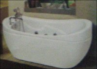 Oval Shape Bath Tubs
