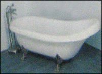 Round Shape Bath Tubs