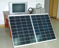 300W Home Solar Power System