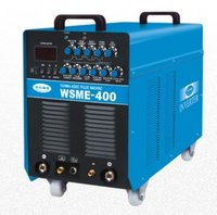 IGBT Inverter Pulse AC/DC Welder With TIG/MMA Function