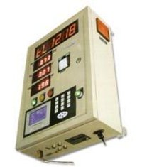Carbon Silicon Analyser