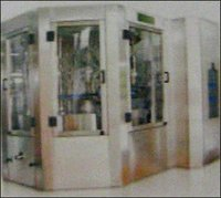 Automatic Rotary Jar Filling Machineries