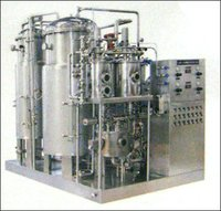 Automatic Carbonator Machines