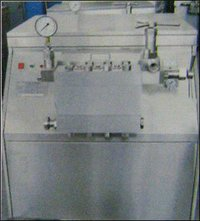 Fruit Juice Processing Machineries