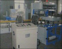 Automatic Shrink Wrapping Machineries