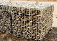Security Gabion Mesh