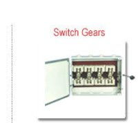 Switch Gears