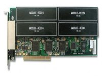 Zs-3016 16ch. Analogue Recording Card