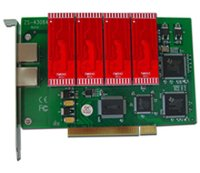 Zs-4308 8ch. Analogue Recording Card