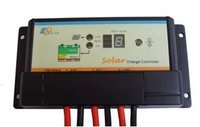 Waterproof Solar Controller For Solar Light System